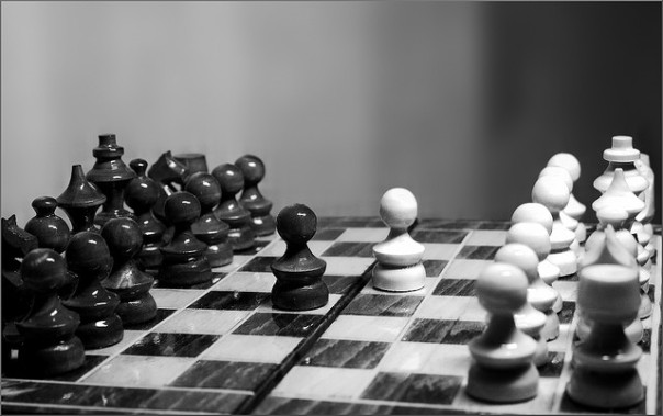 Conflict (Chess)